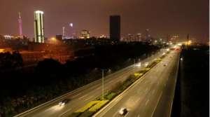飞利浦智能互联LED路灯在中国安装量突破万套计步器